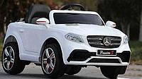 Детский электромобиль Mercedes Benz FL1558 (T-731) WHITE