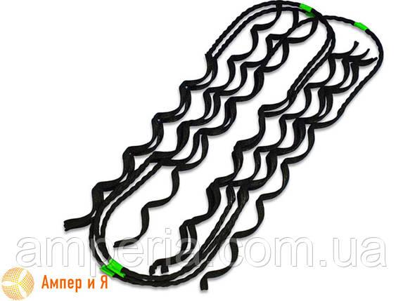 Спиральная вязка СВ 70/95.2, комплект (6шт), фото 2
