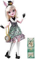 Милая кукла Ever After High Bunny Blanc Doll. Стильный дизайн. Хорошее качество. Доступно. Дешево. Код: КГ3222