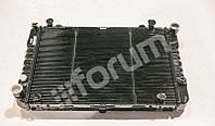 Трехрядный радиатор водянной охлаждения газель 3302 3302-1301010-33