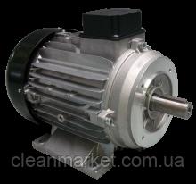 Электродвигатель RAVEL ( 5,5 кВт : 1420 об/мин) с тепловой защитой и наружным валом