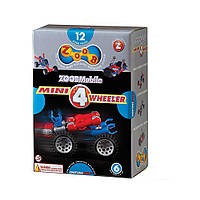Конструктор Mini 4-Wheelers Zoob (0Z12050)