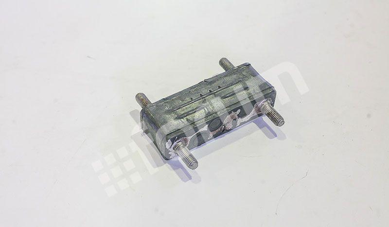 Подушка опоры двигателя ГАЗ 2410 газель 3302 24-1001050-Б