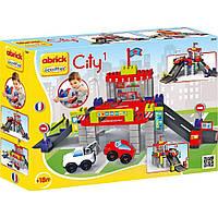 Конструктор Город, маленький набор Ecoiffier  (3047)