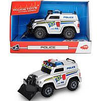 Машинка Полиция Dickie Toys (3302001)