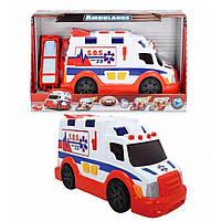 Машинка Скорая помощь Dickie Toys (3308360)