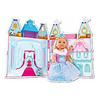 """Кукла Еви """"Замок принцессы"""" Simba (5732301)"""