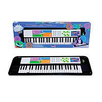 Музыкальный инструмент Электросинтезатор  Simba (6837079)
