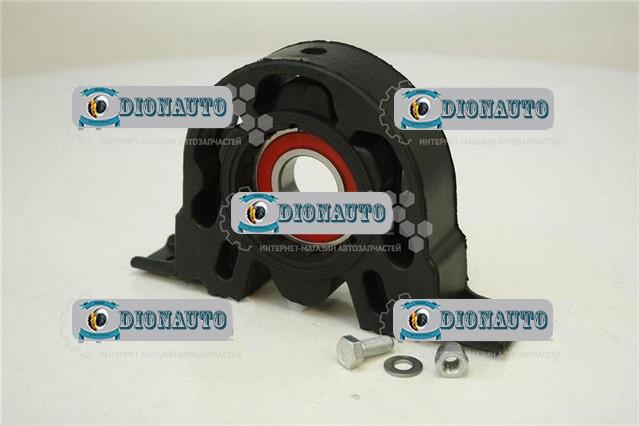 Опора карданного вала 3302, 2217, 2705 нового образца СЭВИ (подвесной подшипник) ГАЗ-2705 (ГАЗель) (3302-2202081)