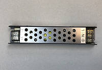 Блок питания SL-60-060S 60 Вт 5А IP20 slim PROFESSIONAL Код.52351