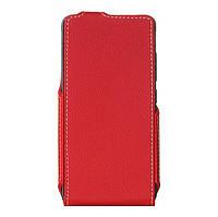 Чехол RP Flip Case Prestigio PSP3530/3531/7530 MUZE D3/E3 шкіра (шт) червоний (ФК.70.З.03.23.000)