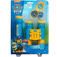 Шпионский набор Щенячий патруль из 3 предметов  Premium Toys (PT1512093)