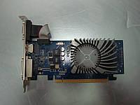 Видеокарта Asus GeForce 210 512 Mb
