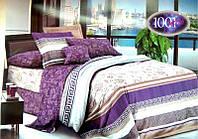 Набор постельного белья бязь №пл195 Полуторный, фото 1