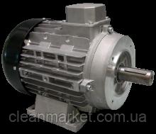 Электродвигатель RAVEL ( 7,0 кВт : 1430 об/мин) с тепловой защитой и наружным валом