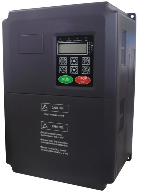 Частотный преобразователь Optima B603-2003 2.2кВт для 3-х фазных насосов