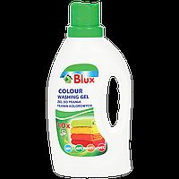 Гель для стирки цветного белья Blux Colour Washing Gel, 1000 мл