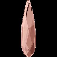 Камені Сваровські клейовий фіксації 2304 Blush Rose
