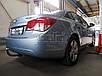 Фаркоп на Chevrolet Cruze 2009-, фото 4