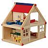 Почему деревянные игрушки