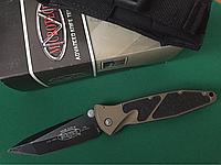 Купить Нож Microtech Socom Elite Tanto б/у