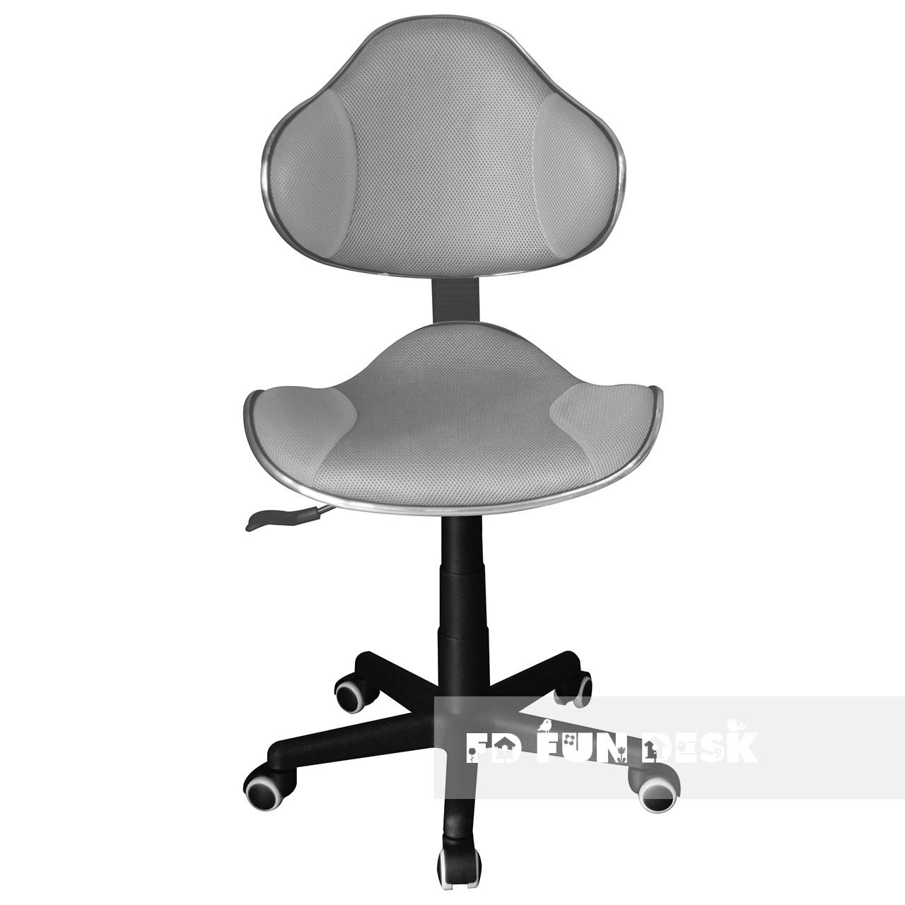 Детское компьютерное кресло FunDesk LST3 Grey