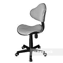 Детское компьютерное кресло FunDesk LST3 Grey, фото 3