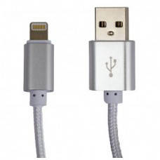 USB кабель Belkin iPhone 5S тканевый