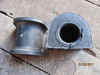 Втулки стабилизатора Ланос, Сенс старого образца GM гладкая