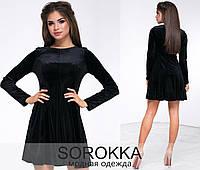 Платье №1056 (СК)