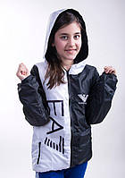 Куртка подростковая Armani