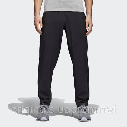 Мужские брюки Adidas Climacool Workout M CG1506, фото 2