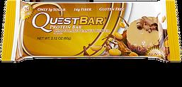 Quest Protein Bar 60 g(шоколад горіхова паста )