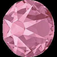 Кристаллы Сваровски клеевые холодной фиксации 2088 Light Rose (223)