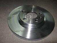 Диск тормозной CITROEN, FIAT, PEUGEOT, передн., вент. (пр-во ABS) 16325