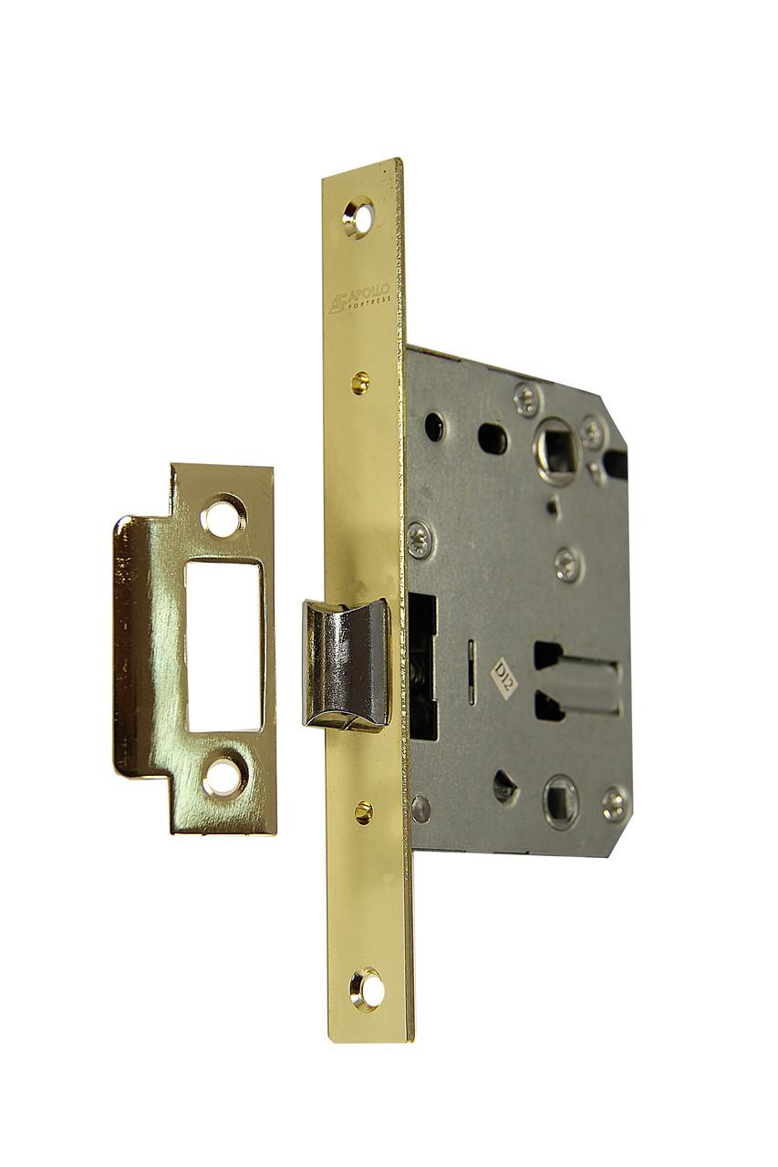 Palladium Механизм межкомнатный 170 PB - Интернет-магазин дверных замков и  фурнитуры на двери