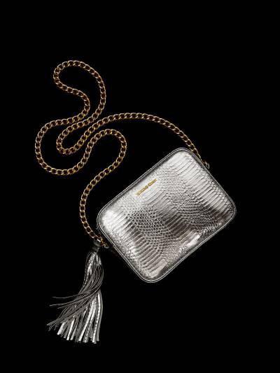 Victoria's Secret Сумка Кроссбоди Paris Fashion Show Crossbody Bag