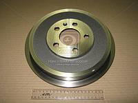 Барабан торм. SKODA OCTAVIA 97-10. ROOMSTER 06-. VW POLO SEDAN 10- (пр-во ABS) 2721-S