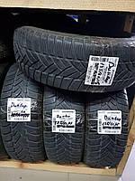 Шины летние б/у 185/60 R15 Dunlop комплект 6мм протектор, фото 1