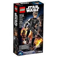 Конструктор Star Wars Джин Эрсо LEGO (75119)