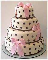 Муляжи для тортов