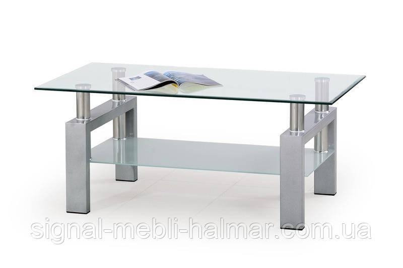 Стол DIANA (серый) (Halmar)