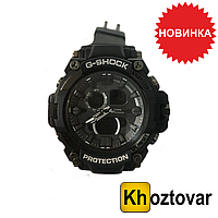 Наручные часы Casio G-Shock Protection