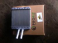 Радиатор отопителя печки Daewoo Lanos Sens