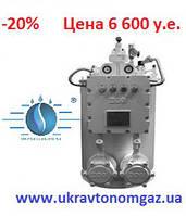 Испаритель электрический 150 кг/час -KGE (Корея) модель KEV-150-SR, испаритель для пропан-бутана