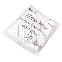 Одноразовые пакеты для парафинотерапии рук Тимпа, 50 шт.