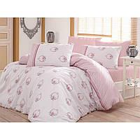 Комплект постельного белья Miranda 200x220 Фиолетовый  Arya (TR1002004)