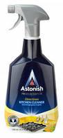 Средство для уборки кухни, мультиактивный удалитель жира ASTONISH Kitchen 750 мл, Великобритания, фото 1