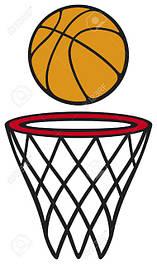 """БАСКЕТБОЛ - сітки для баскетбольних кілець виробництва """"СІТКА-СПОРТ"""""""
