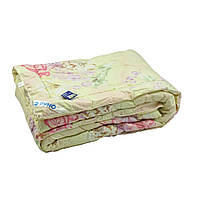 Одеяло зимнее евро Овечья шерсть 200х220 Руно  (322.29ШЕ+У)